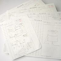 縫製規格書 縫製仕様書