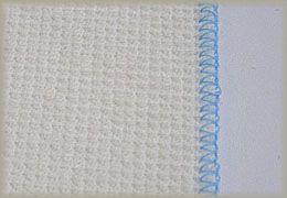 縫製工場ミヤモリ 縫い目1