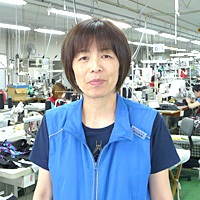 アパレル 採用 求人 ミヤモリの人 スタッフ Blog 塚田